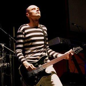 Billy Corgan Townsend