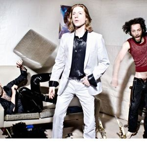 The Experimental Tropic Blues Band LES ABATTOIRS
