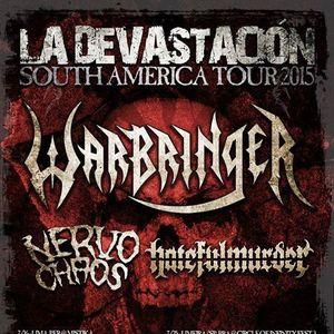 Warbringer Aftershock