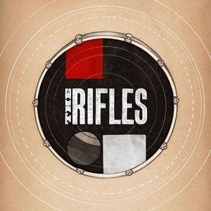 The Rifles Rock City