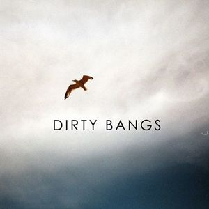Dirty Bangs Boston City Hall Plaza