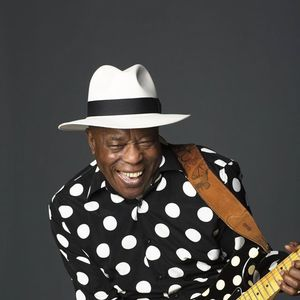 Buddy Guy State Theatre, Kalamazoo