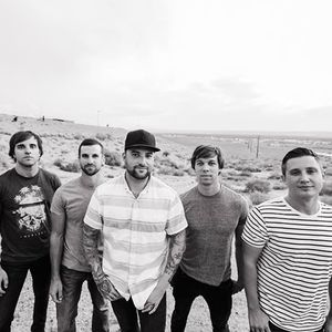August Burns Red Merriweather Post Pavilion