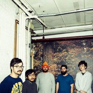 Foxing The Sinclair