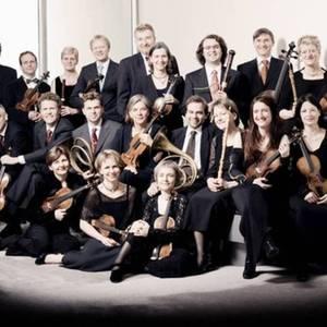 Freiburger Barockorchester Burghof