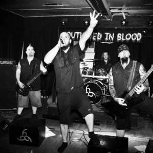 Outlined In Blood Rex theater