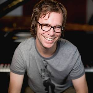 Ben Folds The Sinclair
