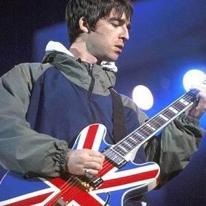 Noel Gallagher Manchester Arena