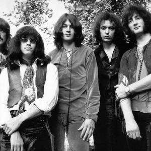 Deep Purple Count Basie Theatre