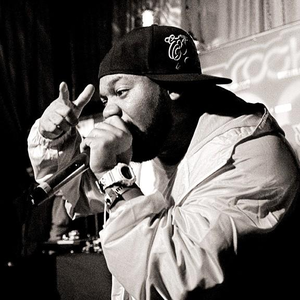 Raekwon House of Blues New Orleans