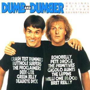 Dumb and Dumber El Cid