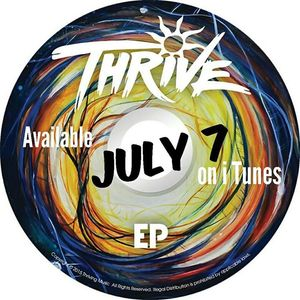 Thrive Marquis Theater