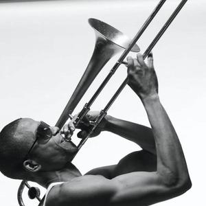 Trombone Shorty Stiefel Theatre