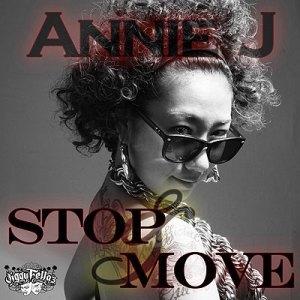 Annie J Nectar Lounge