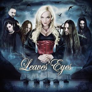 Leaves' Eyes Corporation