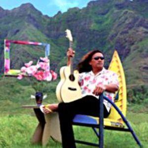Henry Kapono Waikiki Shell