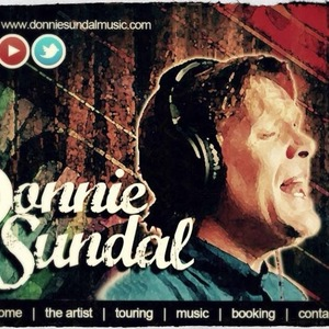 Donnie Sundal Private Event - Wedding