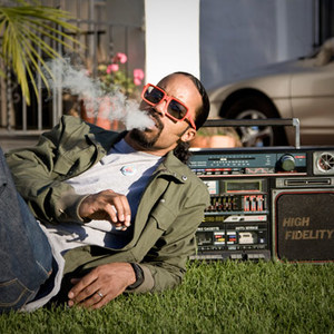 Dam-Funk The Independent