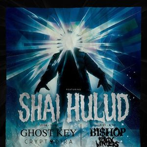 Shai Hulud The Studio at Webster Hall