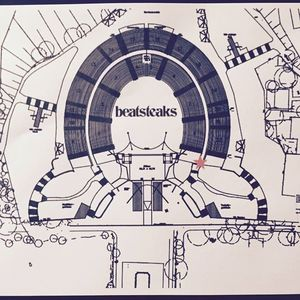 Beatsteaks ISLAND OF FREEDOM