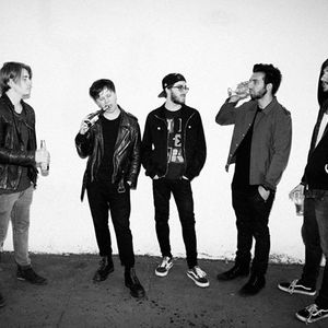 Nothing But Thieves Manchester Academy 3