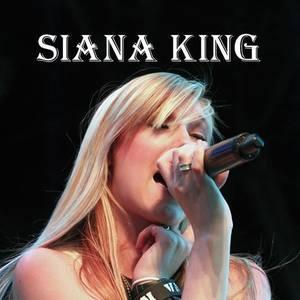 Siana King Fremont Street Experience
