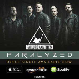 Failure Anthem Riverside Warehouse