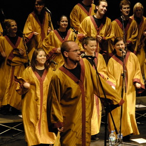 Dublin Gospel Choir Thurles