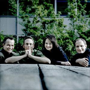 Fauré Quartett Kurfürstensaal / Kurmainzer Amtshof