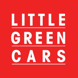 Little Green Cars Grand Sierra Resort and Casino