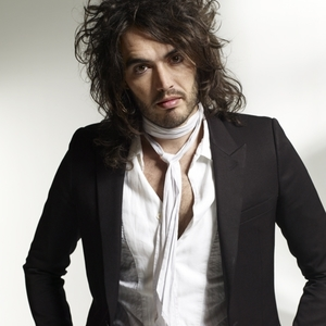 Russell Brand Windsor Hall