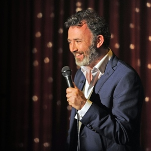Tommy Tiernan O2 Shepherds Bush Empire