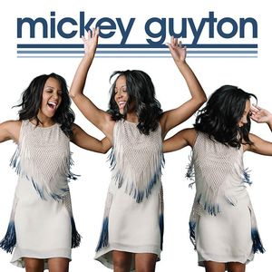 Mickey Guyton Jiffy Lube Live