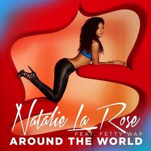 Natalie La Rose Comerica Theatre