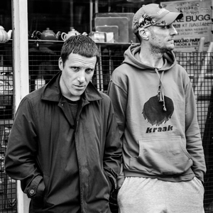Sleaford Mods Rock City