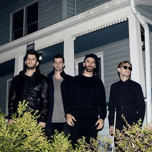 X Ambassadors Mill City Nights