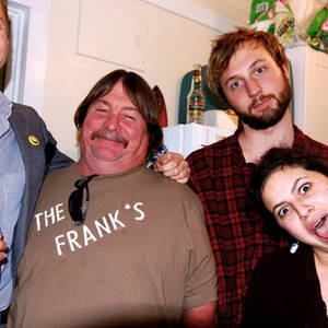 The Franks The Mothlight