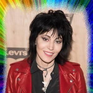 Joan Jett Staples Center