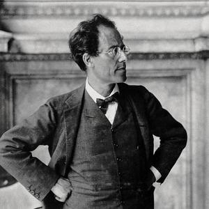 Gustav Mahler Tanglewood