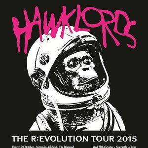 Hawklords Corporation