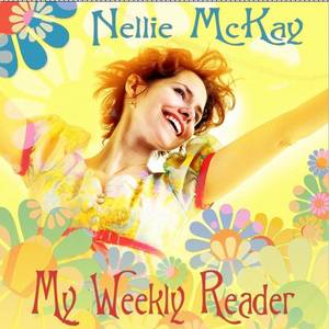 Nellie McKay Bergen Performing Arts Center