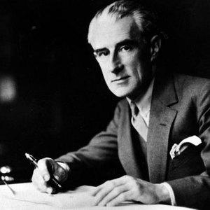 Ravel Tanglewood