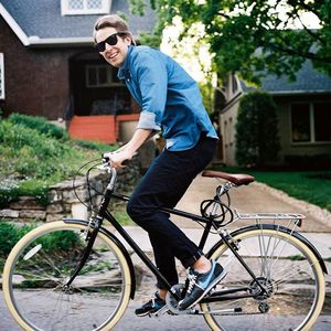Ben Rector The Tabernacle