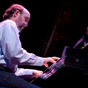George Winston Bergen Performing Arts Center
