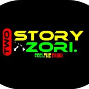 Two Story Zori Nectar Lounge