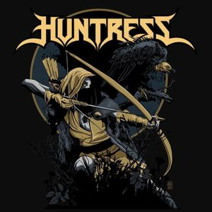Huntress Marquis Theater