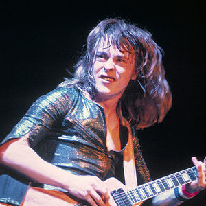 Rick Derringer Count Basie Theatre
