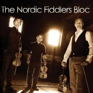 The Nordic Fiddlers Bloc Windham