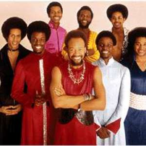 Earth, Wind and Fire Jiffy Lube Live