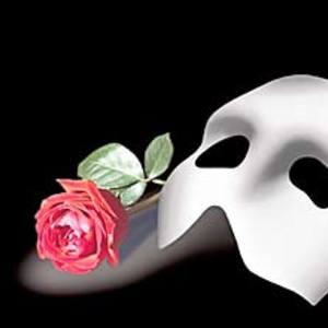 The Phantom of the Opera Majestic Theatre San Antonio